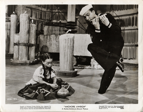 Image for Original Scene Still from Anchors Aweigh