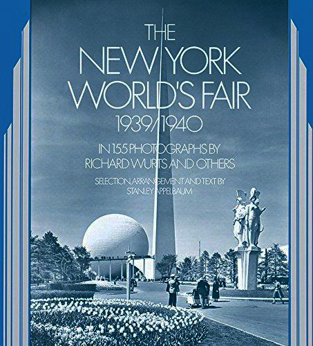 Image for The New York World's Fair 1939/1940