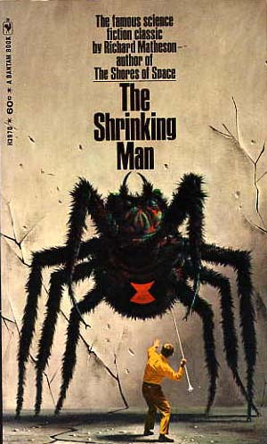 Image for The Shrinking Man & Jack Arnold Program