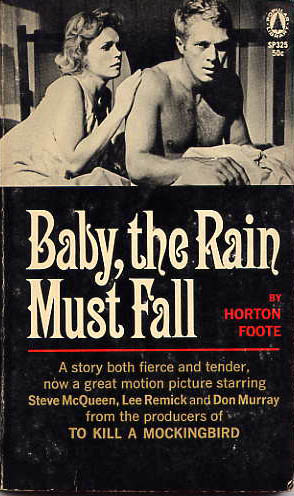 Image for Baby The Rain Must Fall