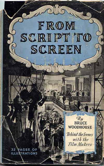 Image for From Script To Screen
