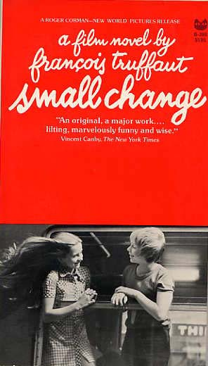 Image for Small Change