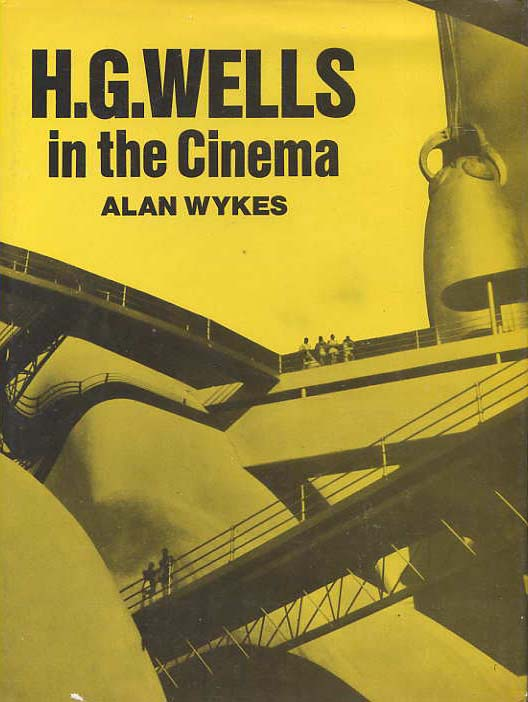 Image for H.G.Welles In The Cinema