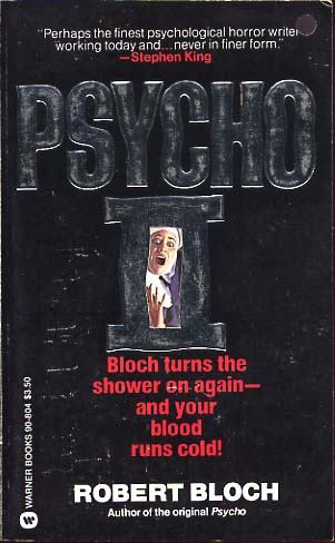 Image for Psycho II