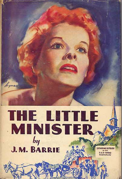 Image for The Little Minister