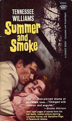 Image for Summer And Smoke