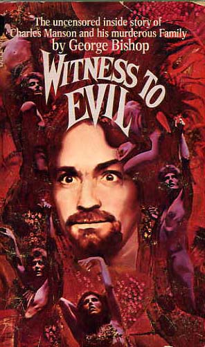 Image for Witness To Evil