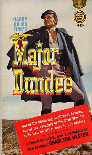 Image for Major Dundee.