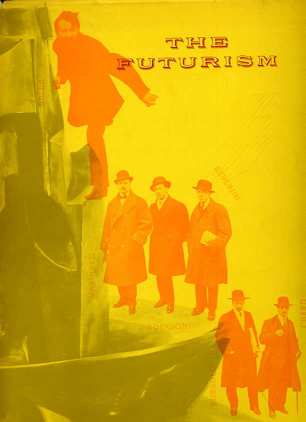 Image for The Futurism