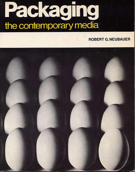 Image for Packaging The Contemporary Media.
