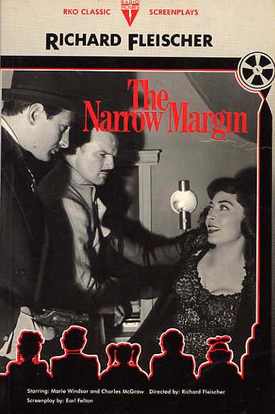 Image for The Narrow Margin