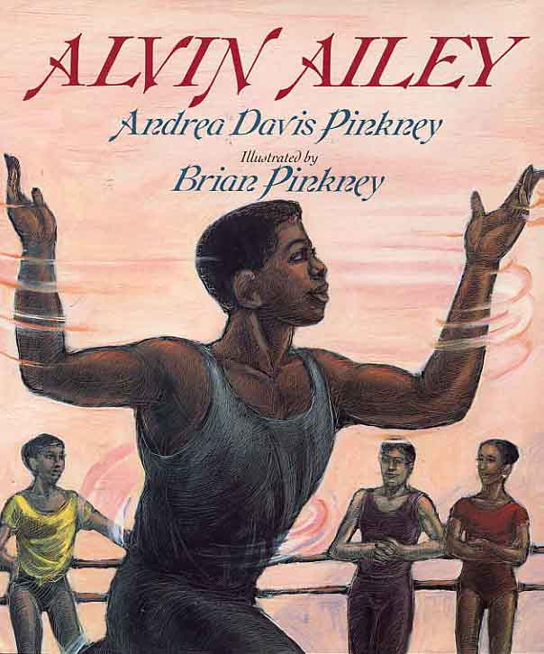 Image for Alvin Ailey