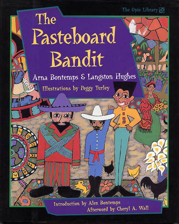 Image for The Pasteboard Bandit