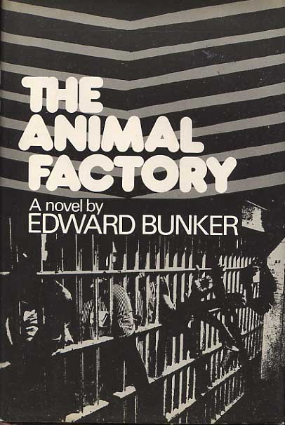 Image for The Animal Factory
