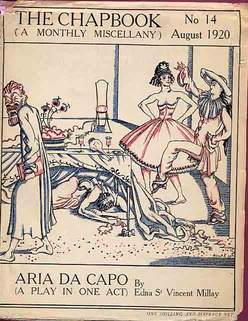 Image for Aria Da Capo