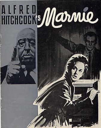 Image for 3 Danish Programs from Alfred Hitchcock Films