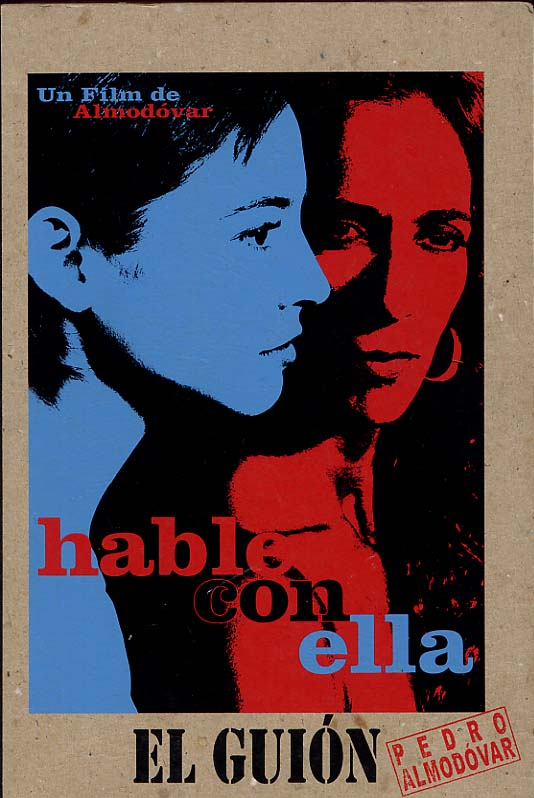 Image for Talk To Her (Hable Con Ella)
