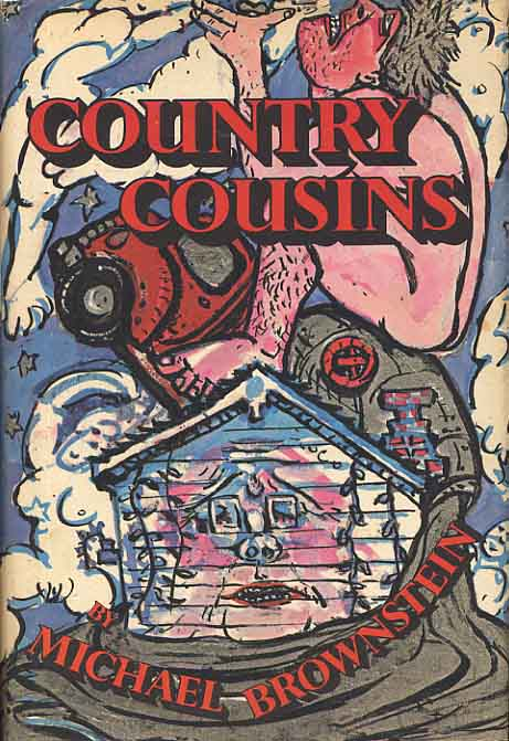 Image for Country Cousins