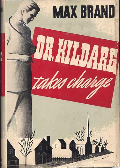 Image for Dr. Kildare Takes Charge