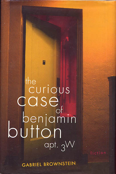 Image for The Curious Case Of Benjamin Button Apt. 3W