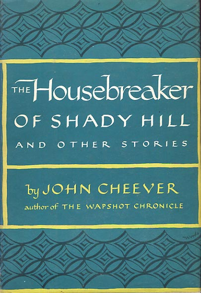 Image for The Housebreaker of shady hill and other Stories