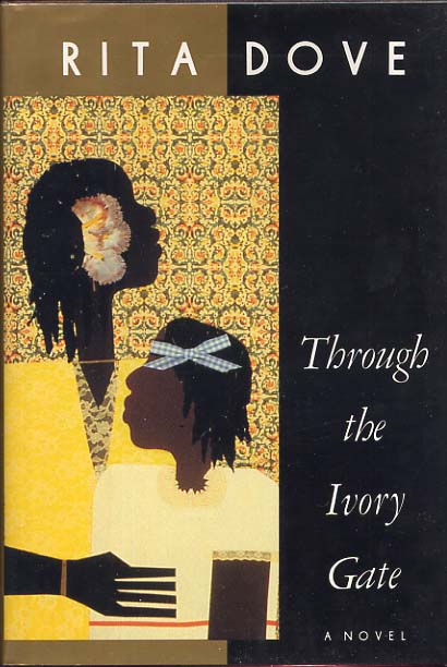 Image for Through The Ivory Gate