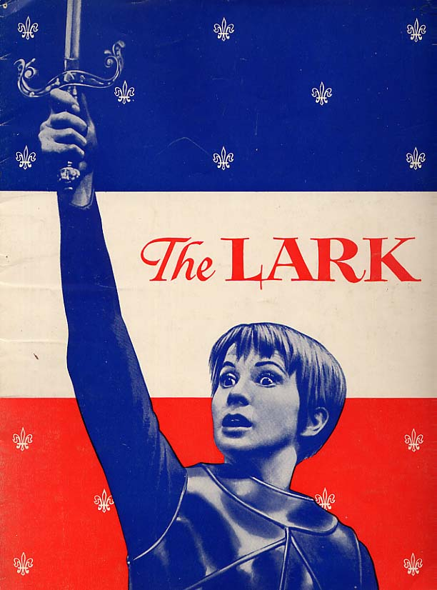 Image for The Lark
