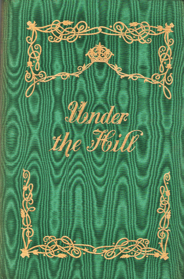 Image for Under The Hill