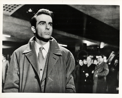 Image for Portrait Still of Montgomery Clift from Indiscretion of An American Wife