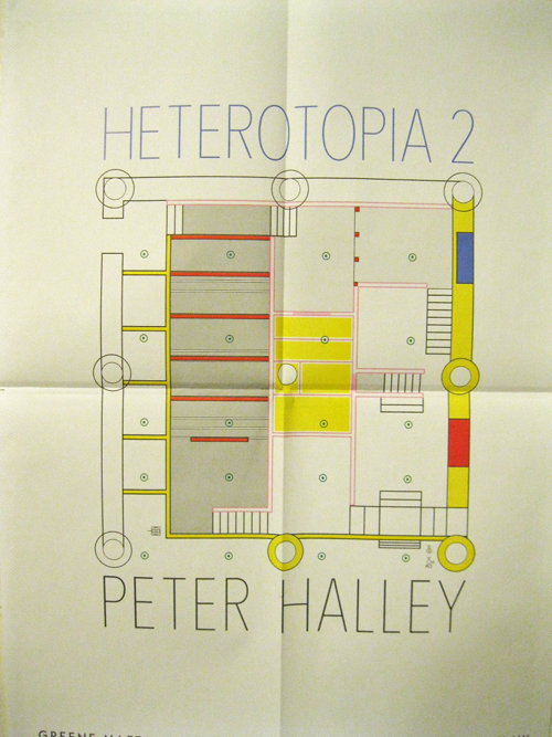 Image for Gallery Poster. Heterotopia 2