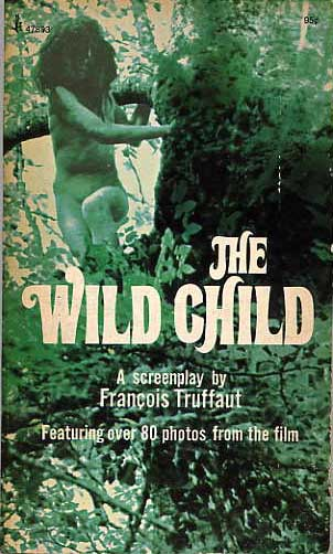 Image for The Wild Child