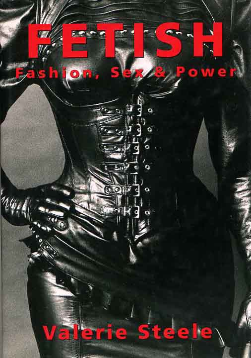 Image for Fetish, Fashion, Sex & Power