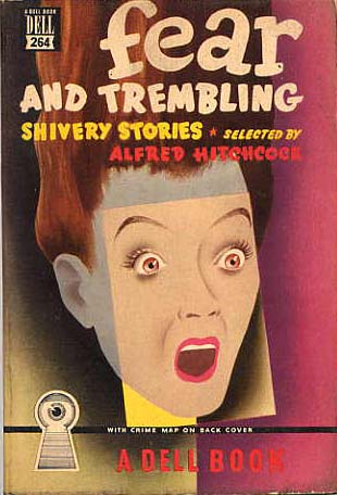 Image for Fear And Trembling. Shivery Stories